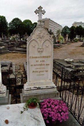 Graf Rimbaud