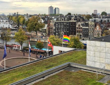 Amsterdam Stadhuis