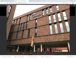 Fontys Hogeschool voor de Kunsten 2 Tilburg