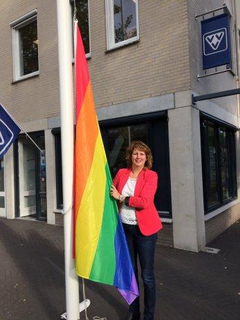 Gemeente Berg en Dal wethouder Sylvia Fleuren
