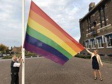 Stadhuis gemeente Drechtsteden Dordrecht